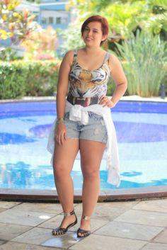 A Eduarda do Blog da Duds, montou vários looks lindos pra gente!