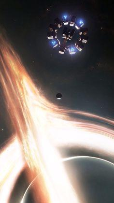 Gargantua (Interstellar)