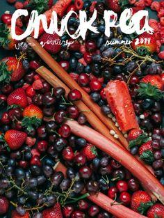Chick Pea #magazine #cover