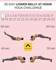 Yoga-Go: Weight Loss Workouts 🧘♀Train at Home Gym Workout Videos, Gym Workout For Beginners, Fitness Workout For Women, Gym Workouts, Weight Workouts, Workout For Flat Stomach, Butt Workout, Gymnastics Workout, Yoga For Weight Loss