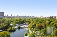From the Top of the Park, enjoy this amazing Central Park view from the 18th floor of this 3 bedroom at 111 Central Park North.   http://www.halstead.com/sale/ny/manhattan/upper-westside/111-central-park-north/condo/1929799