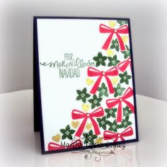 Around the World Stampin'Up! Challenges: AW31: Photo Inspiration