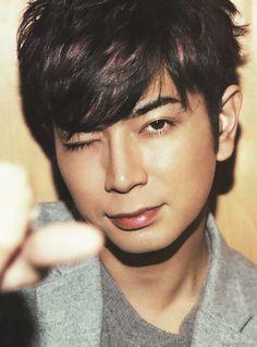 松本潤 Jun Matsumoto, Handsome, Eyes, Celebrities, Cute, People, Bricolage, Celebs, Kawaii