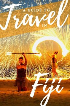 Fiji is one of the most beautiful places in the world; a tropical haven that's filled with coconut palm trees, sugar white beaches and turquoise blue lagoons. Here's a guide to some fabulous places. Fiji Culture, Culture Travel, Fiji Travel, Asia Travel, Solo Travel, Fly To Fiji, Visit Fiji, Fiji Islands, Cook Islands