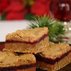 Cranberry Bars - Allrecipes.com