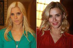 Resultado de imagem para cabelos antes e depois