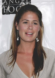 """Maura Tierney Sweet Lady! Loved her in """"The Affair"""" can't wait for new season to start! LL:)"""