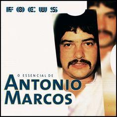 Antonio Marcos –  Focus O Essencial – 1999