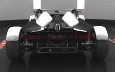 Do you like this GMC Hotrod Concept - a beautiful blend of Camaro, Dune Buggy and Caterham Lotus Models, Dream Car Garage, Car Makes, Car Car, Exotic Cars, Sport Cars, Concept Cars, Muscle Cars, Hot Rods