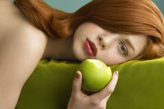 Red is beautiful - Opus 8 Natural Redhead, Beautiful Redhead, Au Natural, Natural Health, Auburn, We Heart It, Guy Bourdin, Lord, Ginger Girls