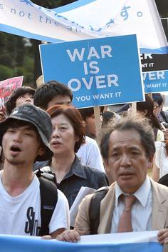 日本の平和の維持について今すべきことは何か