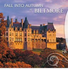 Biltmore House in Asheville, NC - 2011 - went for the first time in March. Definitely want to go again!!