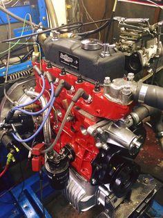 Swiftune motor