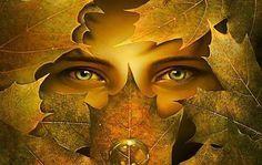 depresión-mujer-oculta-tras-unas-hojas