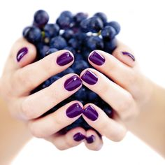 Manicure – How to Get Healthy, Stylish & Sexy Nails