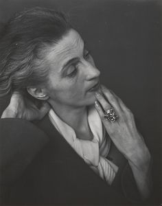 EDWARD WESTON  1886 - 1958 Alice Rohrer Date:	1933