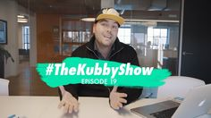 Subscribe to my channel to be notified when new videos drop https://www.youtube.com/subscription_center?add_user=chriskubby  Chris 'Kubby' Kubbernus builds businesses with heart. Follow his journey.   Find Kubby here:  Website: http://ift.tt/1NBpMzB Twitter: http://www.twitter.com/chriskubby Facebook: http://ift.tt/1PF8x8b Instagram: http://ift.tt/1NRBGwD Periscope: http://ift.tt/1qNVgPb Snapchat: http://ift.tt/1L0mFBz LinkedIn: http://ift.tt/1qNUYb4