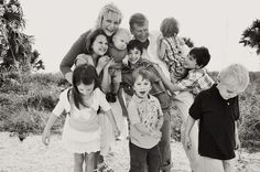 annual family portraits at the beach this year???  www.rebeccadodsonphotography.com