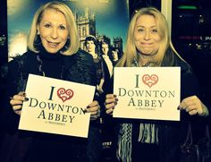 These #DowntonPBS fans show their #Valentine love! #iheardowntonabbey http://www.thirteen.org/program-content/masterpiece-downton-abbey/