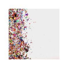 Confetti 12 x 12 Paper (3,89 BRL) ❤ liked on Polyvore featuring backgrounds, fillers, pictures, glitter, effects, patterns, texture, wallpaper, quotes and phrase