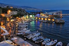 Lebanon! ... Byblos, the oldest city in the world!