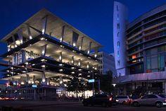 Unique Event Venue on Miami Beach - 1111 Lincoln Road