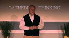 Cathedral Thinking: Rick Antonson at TEDxStanleyPark