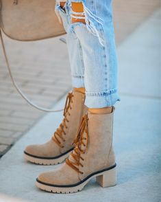 Tops – Page 20 – VICI Lace Up Heel Boots, High Heel Boots, Heeled Boots, Bootie Boots, Suede Heels, Leather Booties, 5 Inch Heels, Signature Style, Timberland Boots