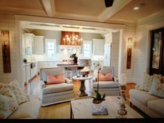 love chairs, hood and light fixture.