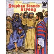 75769: Stephen Stands Strong