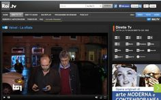 Come fare a registrare i video trasmessi sul sito dela RAI #rai #video #filmati #scaricare
