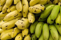 Banana Peels Can Purify Polluted Drinking Water: ...they chopped and dried bits of banana peel and combined them with water from Brazil's polluted Paraná River. The peels stood up to other types of commonly-used filtering products like silica and carbon, and scientists found that the peels could be used up to 11 times without losing their purifying powers. And they were cheap.