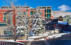 The Sky Lodge - Park City, Utah