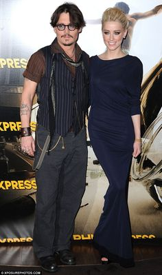 Johnny Depp and Vanessa Paradis announce they have split after 14 years