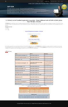 c_hanaimp151 sap certified application associate sap hana