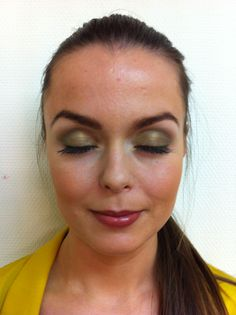 Hverdags makeup