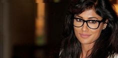Chitrangada Singh in Geeky Glasses