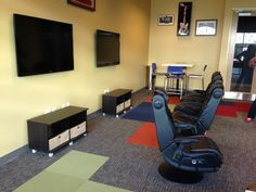 Cable One Tour - Places to play when you need to just get away.
