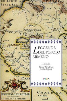 """Libro """"Leggende del popolo armeno"""", a cura di Bykar Sivazliyan - La recensite di Antonia Arslan su Agorà di Avvenire"""