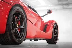 Ferrari LaFerrari by VD Photographer on 500px