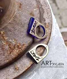 κοσμήματα*****Κοσμήματα με κουμπιά από την Ραχήλ Ανδρεάδου*****Handmadejewelry by Katerina Chrysoglou