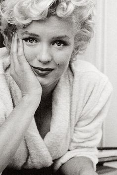 Marilyn Monroe on the set of The Seven Year Itch (1955)