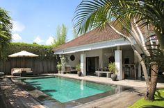 Affordable Bali Villas