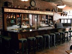 """Maggie Miley's Irish Pub in Uptown Normal. Ed and I went there for one of our first dates. """"Nice Butter!"""" (Inside joke)"""