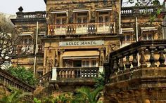 mumbai bungalow old - Google Search India Architecture, Filmmaking, Mumbai, Bungalow, Documentaries, Home And Family, Shed, Mansions, Indian
