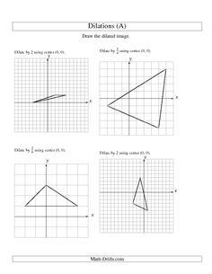 151 Best 8th Grade Math Images On Pinterest Math Activities Math