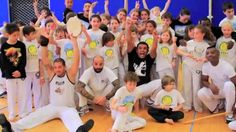 Rentrée Scolaire 2013 - sport, danse capoeira pour enfants a paris -   http://www.capoeira-paris.net/cours-capoeira-pour-enfants-paris.html