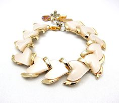 SOLD! $46.00 Pure Heart Bracelet  (Heart & Stroke Found.)