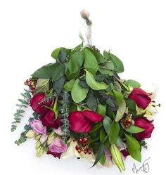 Limzy bouquet.