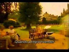 Fernando Pessoa - cantado por Maria Betânia